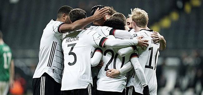 Foto: Le football allemand endeuillé