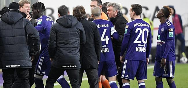 Foto: Anderlecht a gagné son bras de fer: ce joueur lui doit plus de 500.000 euros