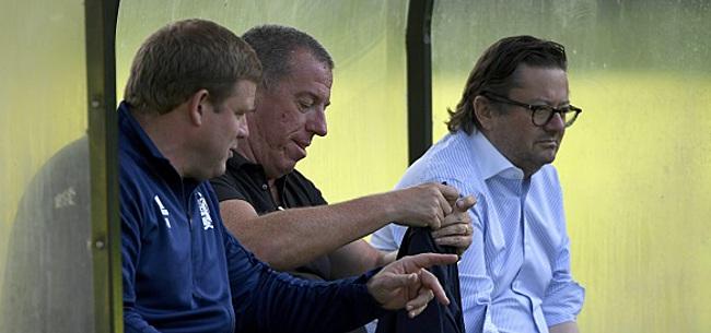 Foto: Anderlecht sur la piste d'un joueur de City?