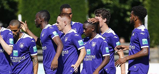 Foto: OFFICIEL - Anderlecht annonce l'arrivée d'un défenseur