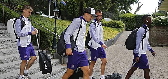 Foto: Anderlecht a un accord avec Rizespor pour la vente de son joueur