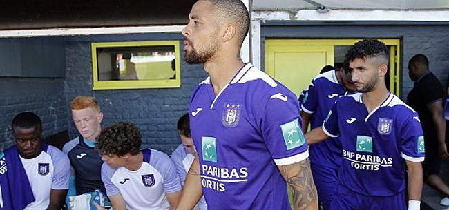 Foto: TRANSFERTS 2/2: Genk frappe un grand coup, Sam définitivement à Anderlecht?