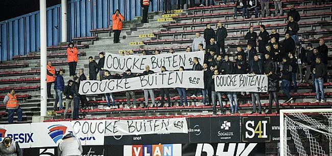 Foto: L'ultimatum des fans d'Anderlecht: dernière chance pour Coucke