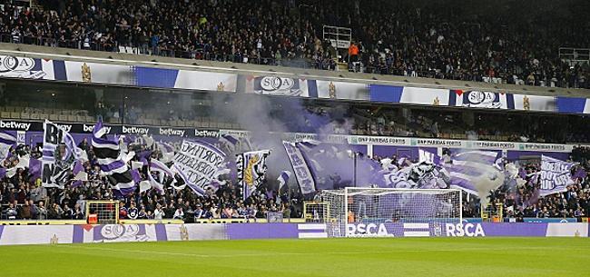 Foto: Personne ne veut affronter Bruges et Anderlecht à huis clos