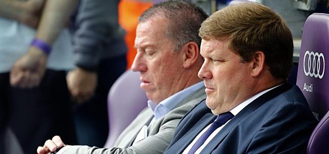 Foto: Anderlecht pousse pour un transfert millionnaire, un contrat de 5 ans est pret