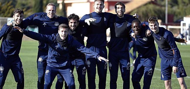 Foto: Anderlecht obtient un rabiot mais ne cède pas
