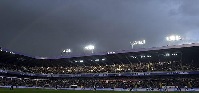 Foto: Anderlecht ne doit pas craindre la sanction la plus sévère