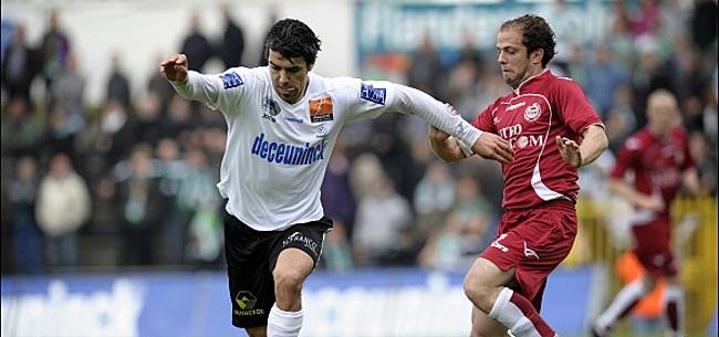 Foto: Un ancien joueur du Standard rejoint un club de 4e provinciale liégeoise