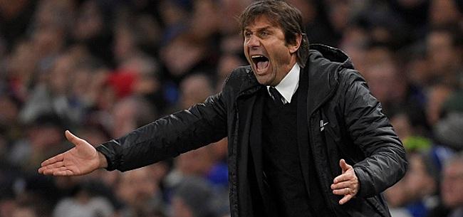 Foto: Ancien joueur et coach de Chelsea il prévient Conte: