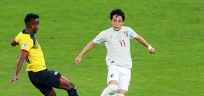 Foto: Un grand talent japonais va débarquer en Belgique !