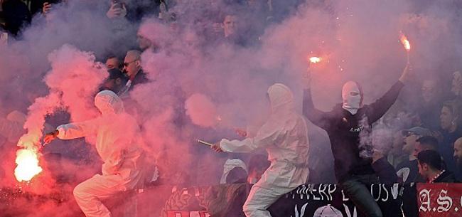 Foto: Un joueur de l'Antwerp vers la Premier League en janvier