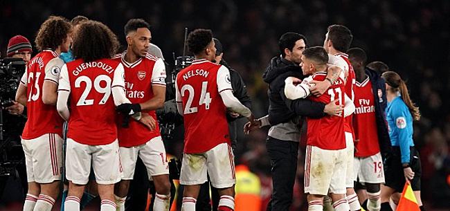Foto: Arsenal veut le piquer au PSG: c'est entre 5 et 10 millions