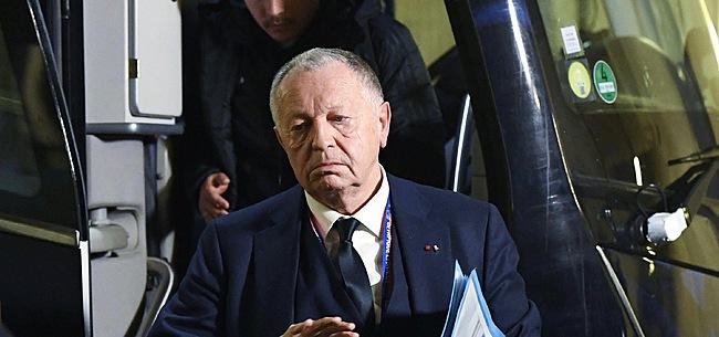 Foto: Ligue 1: Les recours de Lyon, Amiens et Toulouse rejetés