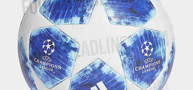 Foto: Un Diable nommé parmi les meilleurs joueurs de la Ligue des Champions