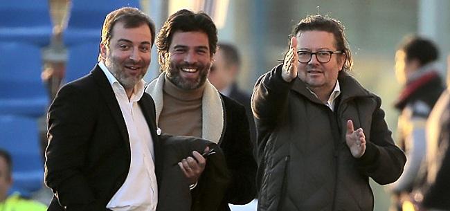 Foto: Anderlecht fait tout de suite affaire avec Mogi Bayat