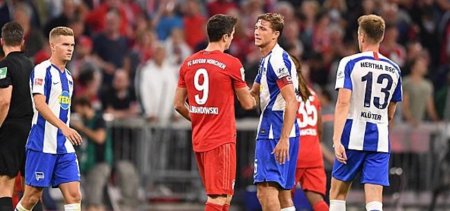 Foto: Les joueurs d'un club de Bundesliga font une croix sur leur salaire