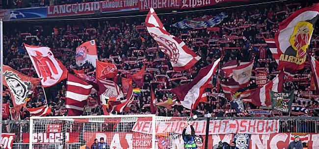 Foto: Le Bayern Munich ouvre 2018 par une victoire à Leverkusen (VIDEO)