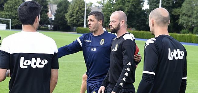 Foto: Charleroi fait une offre pour un Brésilien de Ligue 1
