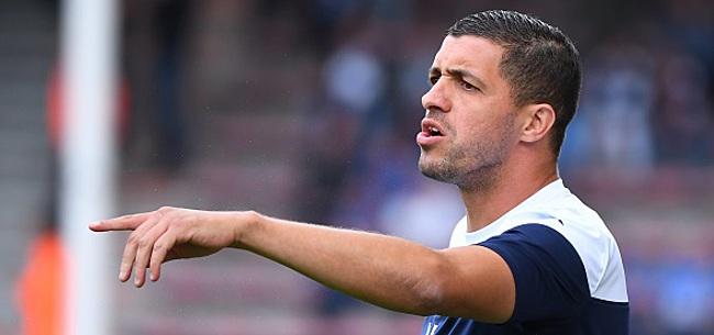 Foto: Charleroi conteste la décision de reporter le match contre Bruges
