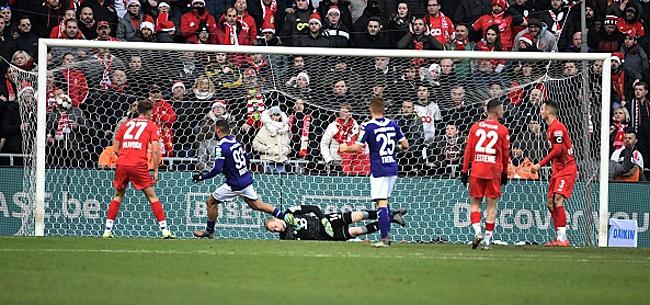 Foto: Les fans du Standard sous le charme: