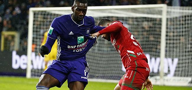 Foto: Bolasie analyse sa grande première avec le belgian football