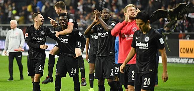 Foto: Ligue Europa: Les cadors n'ont pas tremblé ce jeudi