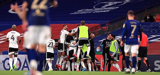 Foto: OFFICIEL Kebano, Knockaert en Premier League, Mitrovic à l'assist