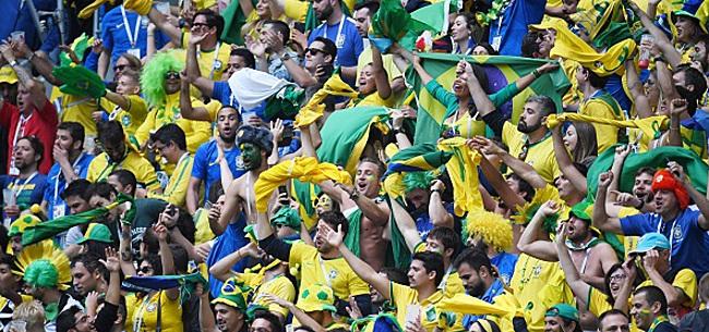 Foto: Le Brésil renoue avec la victoire face à la Corée du Sud en amical