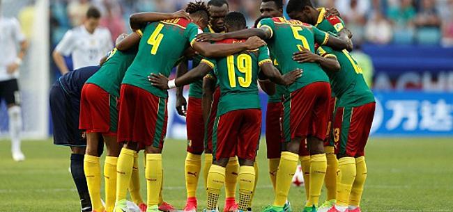 Foto: Décès à 57 ans du capitaine historique du Cameroun au Mondial'90