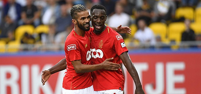 Foto: Malgré un match compliqué, le Standard empoche sa première victoire en Europe