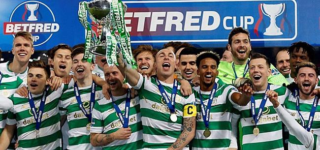 Foto: Le Celtic a fait une offre de 10 millions pour un Diable cet hiver