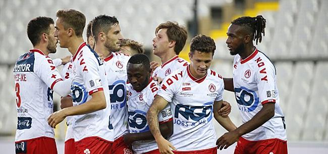 Foto: Lui aussi rejoint le Stade de Reims, bye bye Courtrai