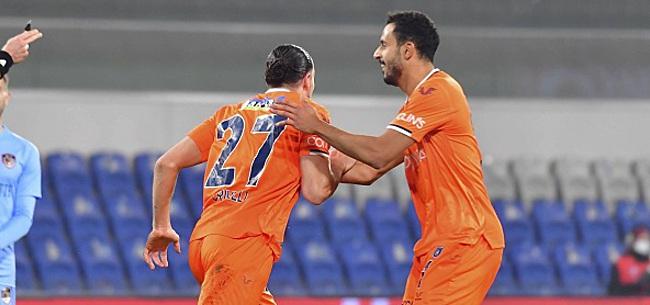 Foto: Cela ne s'arrange pas pour Anderlecht: Chadli et Bakkali out