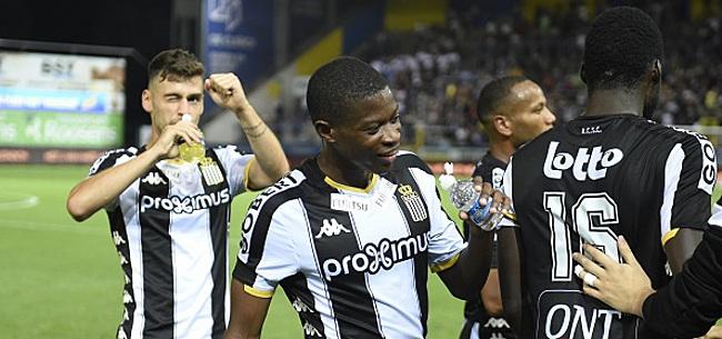 Foto: OFFICIEL - Le Sporting de Charleroi offre un contrat à un ancien Anderlechtois