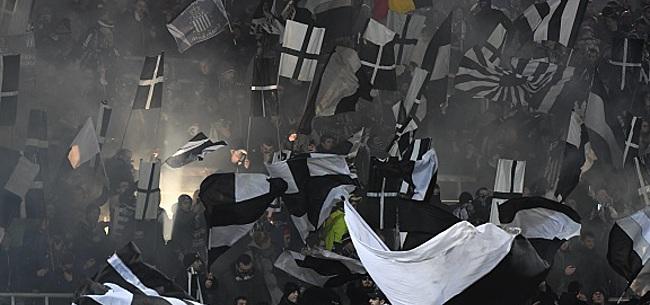 Foto: Charleroi va tout faire pour éjecter le Standard du top 6