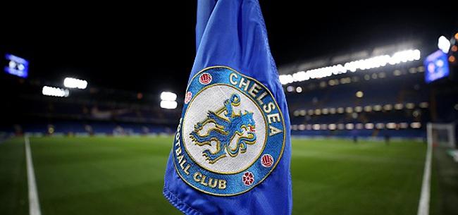 Foto: FIFA Chelsea le prend très mal et étudie la possibilité de faire appel