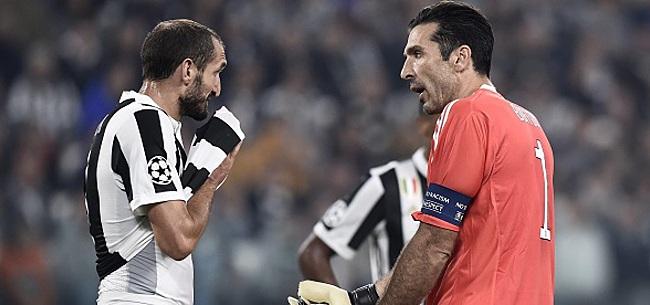 Foto: La Juventus prolonge deux cadres jusqu'en 2021