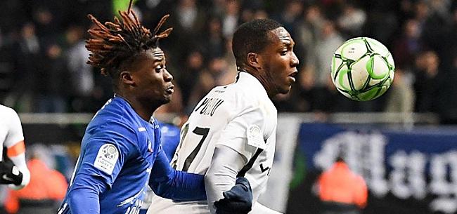 Foto: Persona non grata à Charleroi, il intéresse plusieurs clubs belges