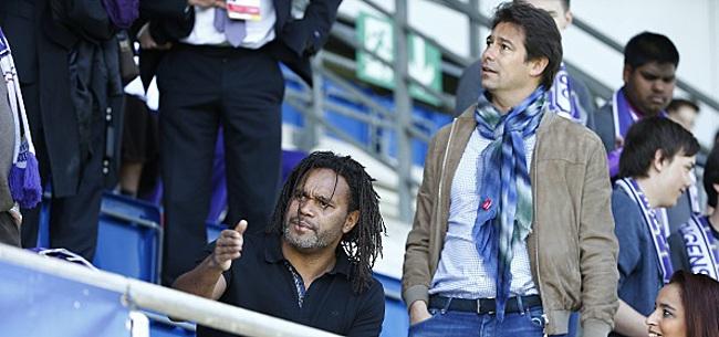 Foto: L'agent de joueurs Christophe Henrotay appréhendé à Monaco
