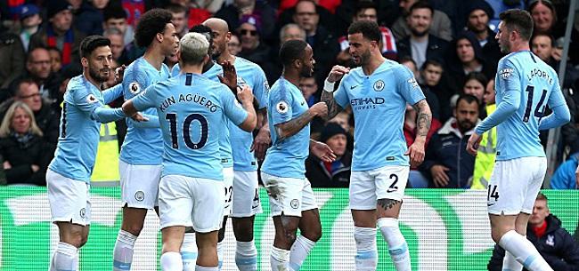 Foto: City contre l'UEFA: les champions d'Angleterre vont devant le TAS