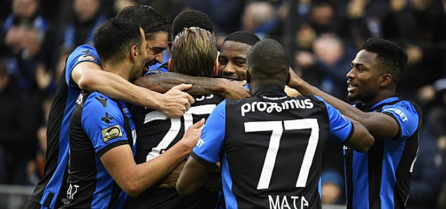 Foto: Panique à Bruges: Leko a encore perdu 3 joueurs