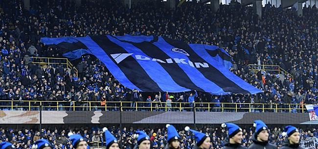 Foto: Le Club de Bruges qualifié pour les 1/8es de la Viareggio Cup