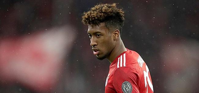 Foto: Le Bayern fait exploser Mayence et monte sur le podium