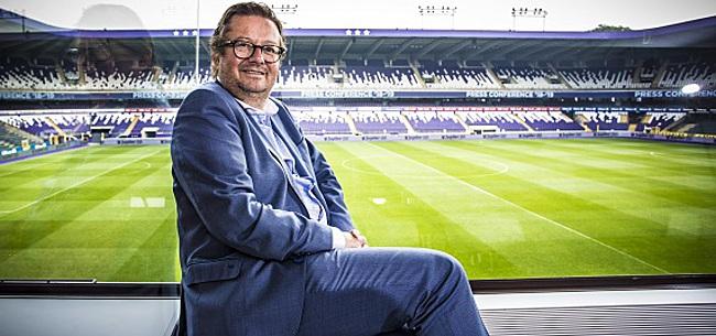 Foto: Anderlecht et le Standard ont réagi