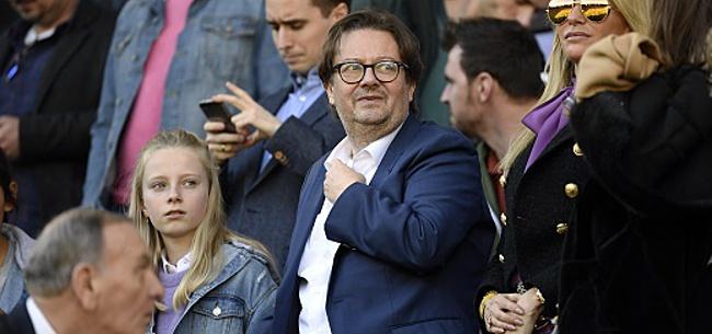Foto: Coucke veut donner un coup de main au Club Bruges pour le titre