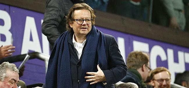 Foto: Anderlecht étend son réseau: un accord trouvé avec trois clubs amateurs