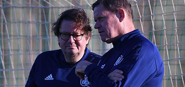Foto: Anderlecht va devoir sortir son portefeuille s'il veut recruter cet attaquant