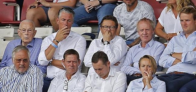 Foto: Anderlecht: un dossier épineux en voie de régularisation