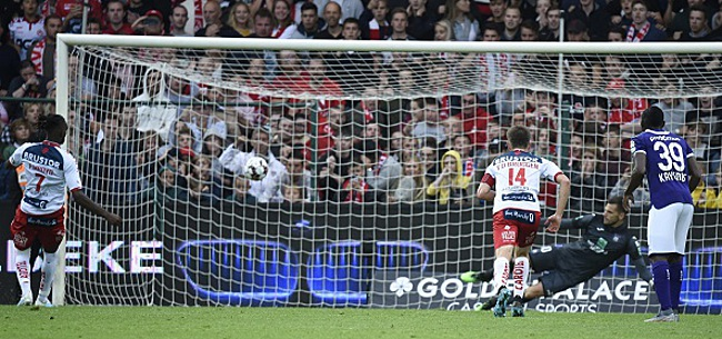 Foto: Stéphane Breda a revu 4 fois l'action: