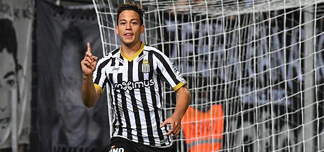 Foto: OFFICIEL: Benavente n'ira pas à la Coupe du Monde avec le Pérou !